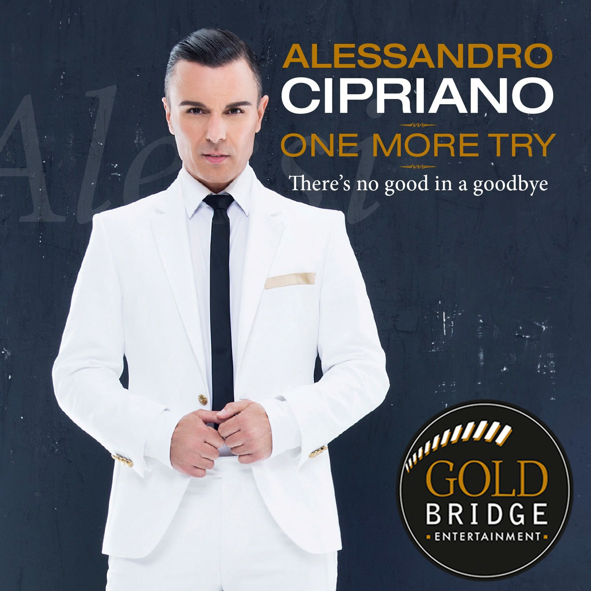 One More Try Alessandro Cipriano