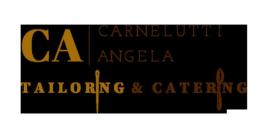 Fashion and Food Angela Carnelutti Zurich, Logo
