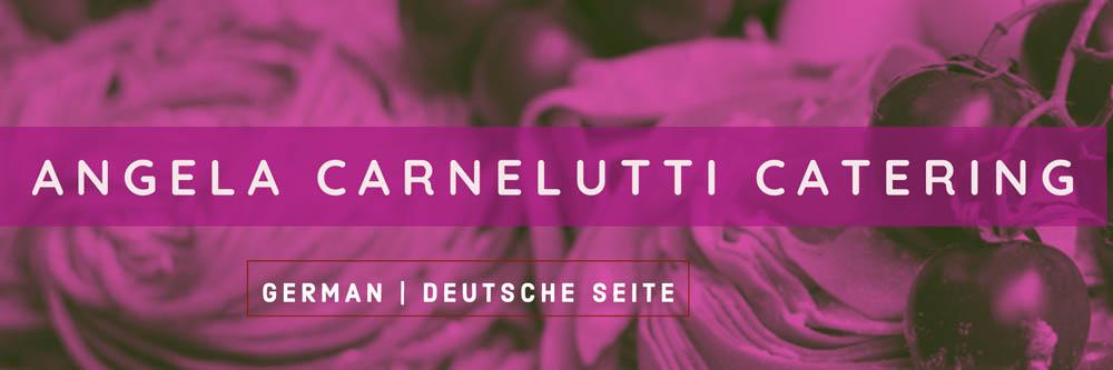 Angela Carnelutti Catering