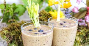 Lunch boost smoothie by Alessandro Cipriano