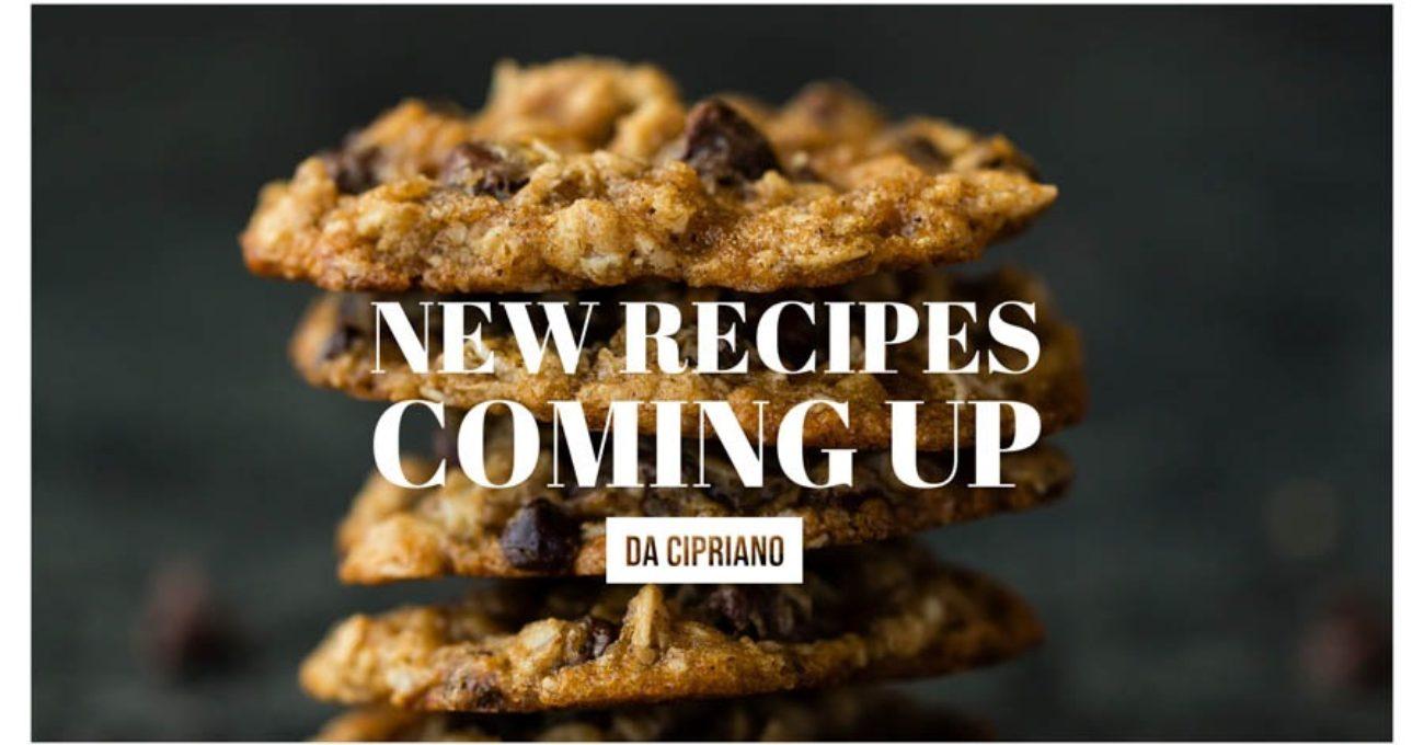 Recipes News Da Cipriano