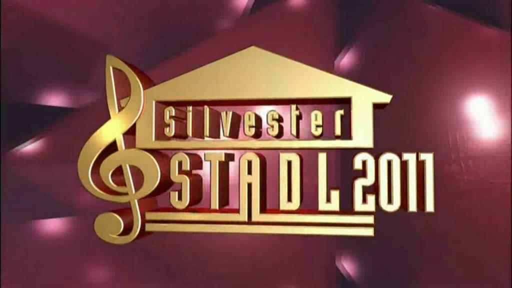 Logo Silvester Stadl 2011