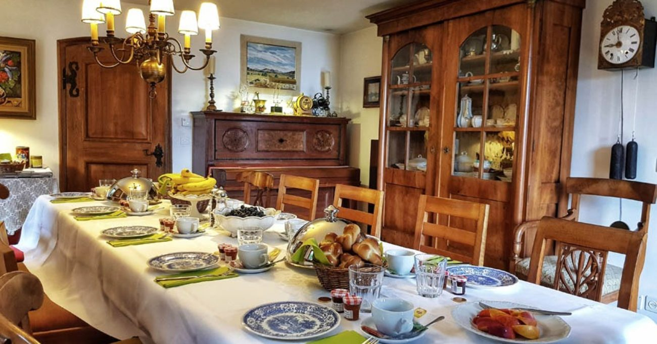 Tenuta Casa Cima, Guesthouse, breakfast room