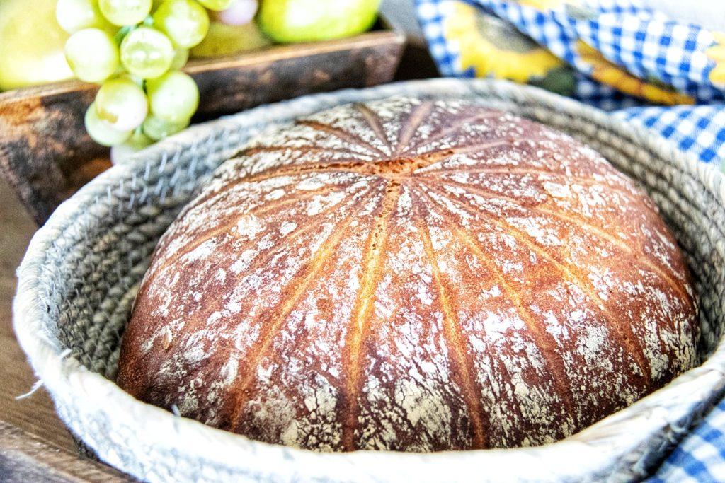 Farmers Spelt Bread