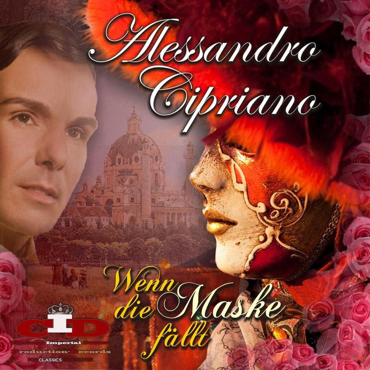 Sissi Trilogie, Wenn die Maske Fällt von Alessandro Cipriano