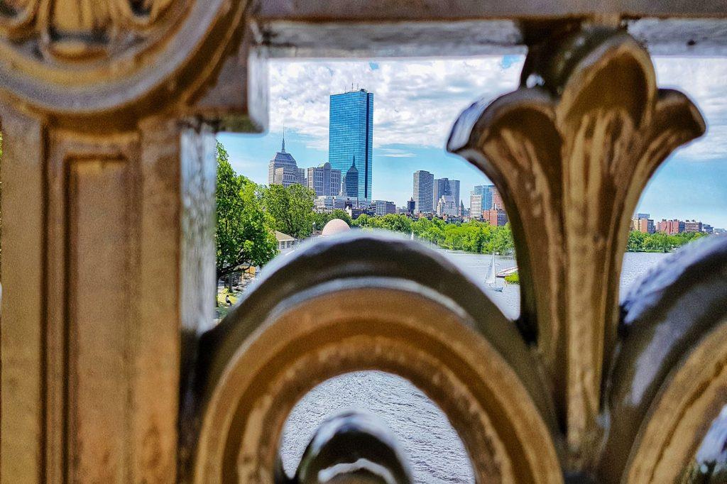 John Hancock Tower, Boston