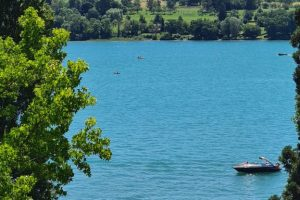 Insel Mainau, Lake Constance