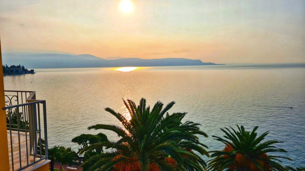 Grand Hotel Fasano, Gardone Riviera, Lago di Garda, Lake View