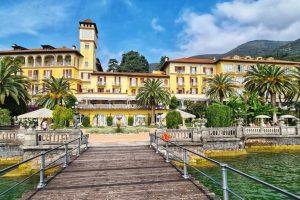 Grand Hotel Fasano, Gardone Riviera, Lago di Garda