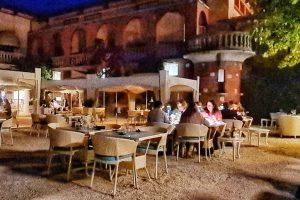 Restaurant La Darsena