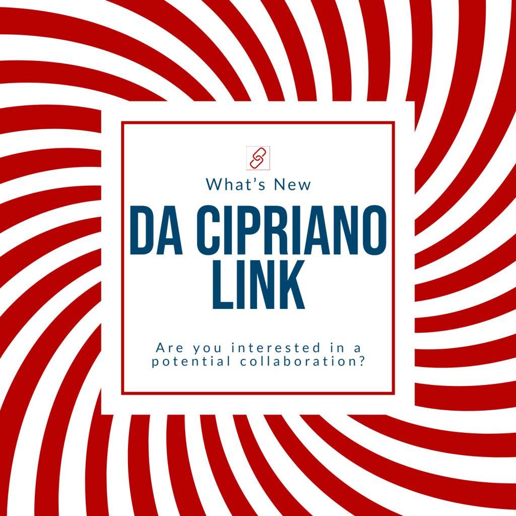 Da Cipriano Link